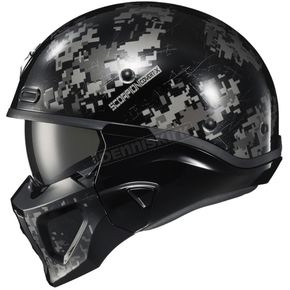 Digicamo Covert X Helmet