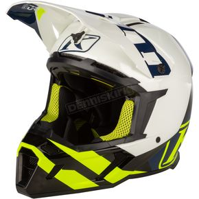 Vivid Blue F5 Koroyd Ascent Helmet