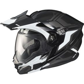 White EXO-AT950 Ellwood Helmet