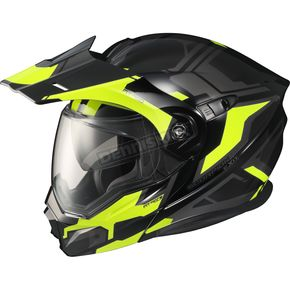 Hi-Vis EXO-AT950 Ellwood Helmet