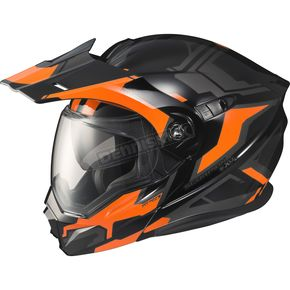 Orange EXO-AT950 Ellwood Helmet
