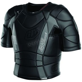 Troy Lee Designs Black BP7850 Hot Weather Base Body Armor - 508003205