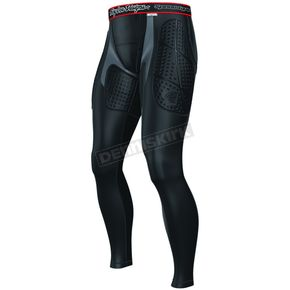 Troy Lee Designs Black BP5705 Hot Weather Base Pants - 516003205