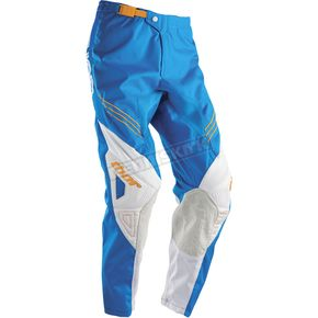 Thor Youth Blue/White Phase Hyperion Pants - 2903-1298