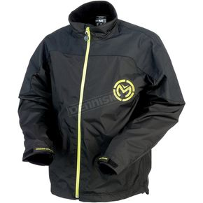 Moose Black XC1 Jacket - 2920-0463