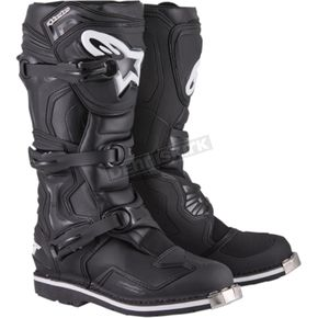 Alpinestars Black Tech 1 Boots - 2016016-10-12