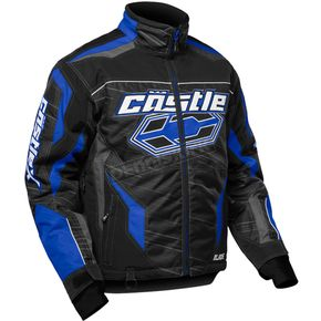 Castle X Blue Blade G2 Jacket - 70-8629T