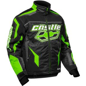 Castle X Green Blade G2 Jacket - 70-8648