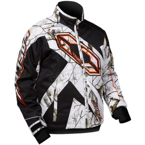 Castle X Boy's Realtree AP Snow Launch G3 Jacket - 72-4396