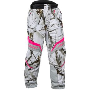 Castle X Womens Realtree AP Snow Fuel G5 Pants - 73-5686