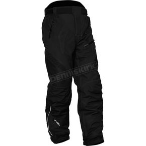 Castle X Youth Black Fuel G5 Pants - 73-6178