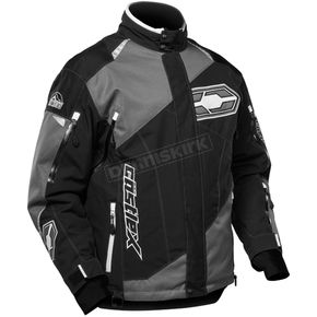 Castle X Gray Thrust Jacket - 70-9669T