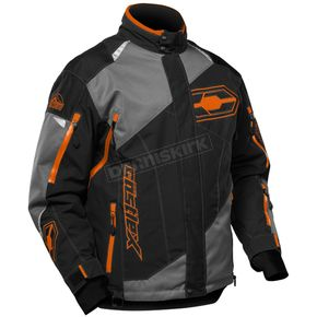 Castle X Orange Thrust Jacket - 70-9688
