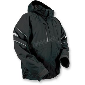 HMK Black Action 2 Jacket - HM7JACT2B2XL
