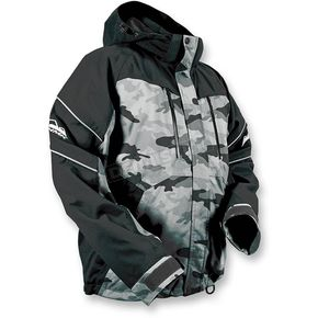 HMK Camo Action 2 Jacket - HM7JACT2SCMD