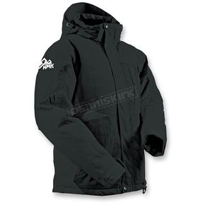 HMK Women's Black Dakota Jacket - HM7JDAKBSM