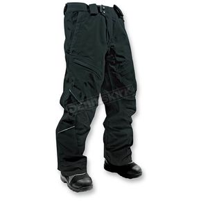 HMK Women's Black Action 2 Pants - HM7PACT2WBLX