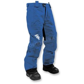 HMK Women's Blue Dakota Pants - HM7PDAKBLLG