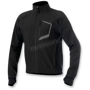 Black Tech Layer Top