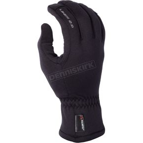 Black 2.0 Glove Liners - 3221-000-110-000