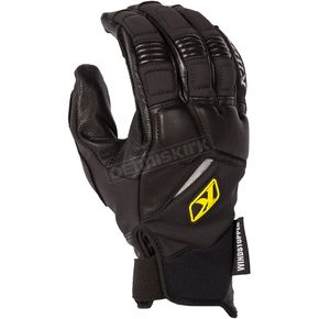 Black Inversion Pro Gloves
