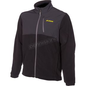 Klim Black Everest Jacket - 3250-003-140-000