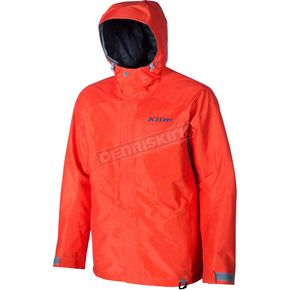 Klim Orange Instinct Parka - 4040-002-130-400