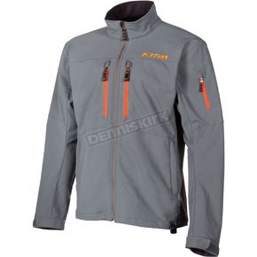 Klim Gray Inversion Jacket - 3349-005-140-600