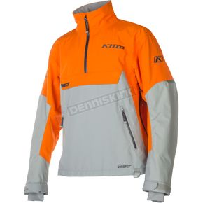 Klim Orange PowerXross Pullover - 3572-006-130-400