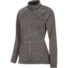 Klim Women's Black Sundance Jacket - 3146-003-140-000
