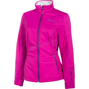 Klim Women's Purple Whistler Jacket - 4023-002-120-790