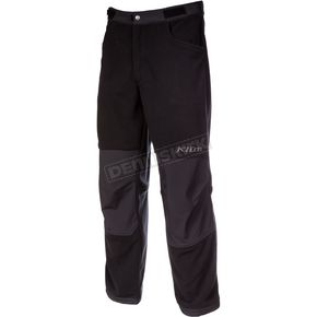 Klim Black Everest Pants - 3253-003-170-000