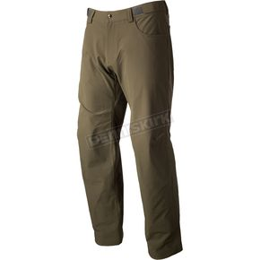 Klim Green Transition Pants - 3254-000-130-300