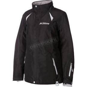 Klim Women's Black Allure Jacket - 3369-005-110-000