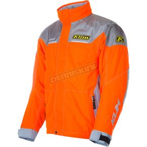 Klim Orange Klimate Parka - 3177-002-140-400