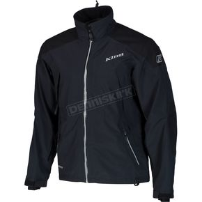 Klim Black Stealth Jacket - 6050-001-140-000