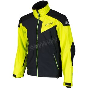 Klim Green Stealth Jacket - 6050-001-150-300