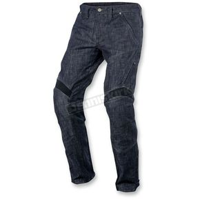 Alpinestars Denim Riff Pants - 3329216-7011-30