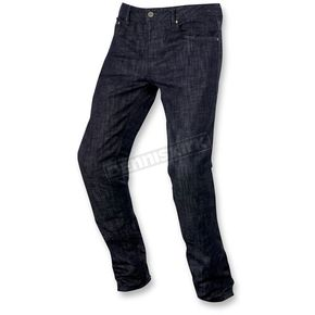 Alpinestars Raw Denim Copper Denim Pants - 3328516-76-34