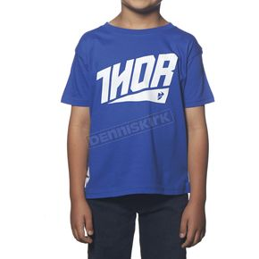 Thor Toddler Royal Ascend T-Shirt - 3032-2298
