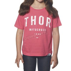 Thor Toddler Pink Shop T-Shirt - 3032-2354