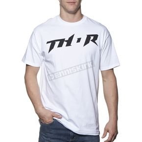Thor White Omit T-Shirt - 3030-12752