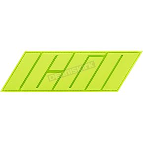 Icon Hi-Viz Hypersport Vest Patch - 2840-0067