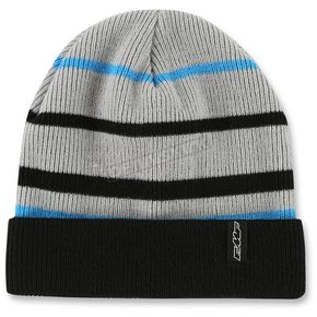 FMF Gray Teched Beanie - F45191101GRY