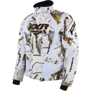 FXR Racing Realtree APHD Snow Team FX Jacket - 15100.03322