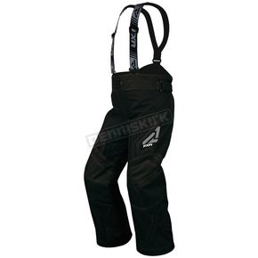FXR Racing Child's Black Helix Pants - 15311.10006