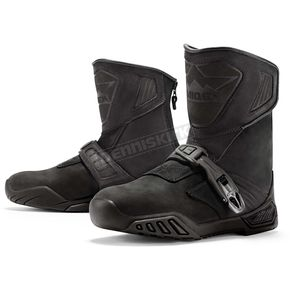 Icon - Raiden Stealth Treadwell Boots - 3403-0822