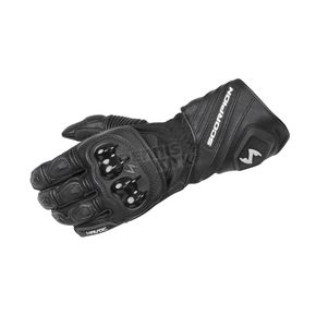 Scorpion Black Havoc Gloves - G27-034