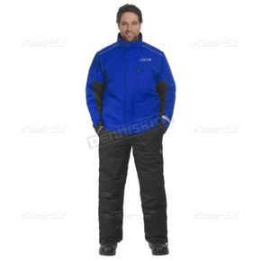 CKX Blue/Black Storm Tekfloat Jacket - 600333
