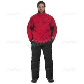 CKX Red/Black Storm Tekfloat Jacket - 600327